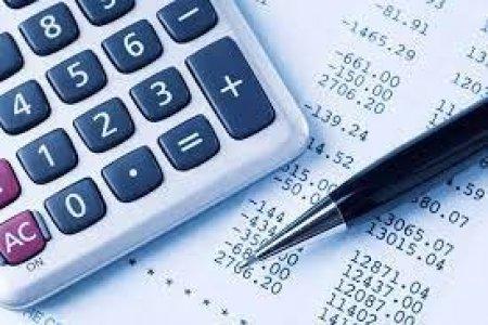 Санхүүгийн 5-р сарын тоон мэдээ