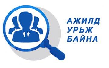 Онгон сумын Улсын бүртгэгчийн сонгон шалгаруулалтын зар