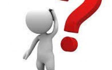 Ямар нэгэн зөрүүтэй болон буруу мэдээлэл байвал яах вэ?