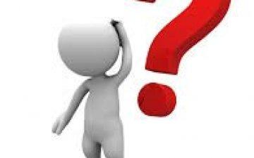 Иргэний бүртгэлтэй холбоотой асуулт ,хариулт