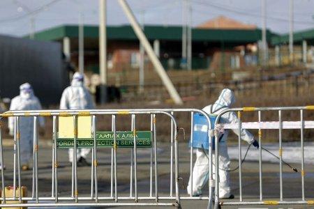 Эмнэлэг, тусгаарлах байр, оношилгооны төвийн 2201 кг аюултай хог хаягдлыг устгажээ