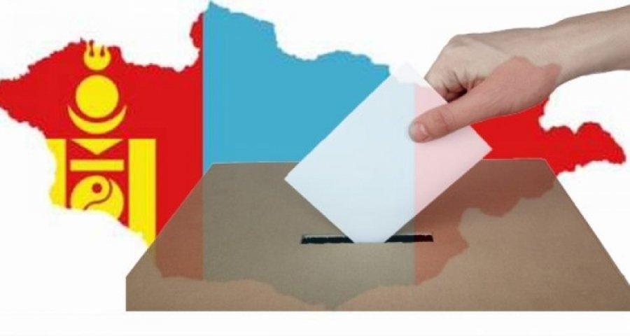 Ерөнхийлөгчийн сонгуульд саналаа өгөх иргэдийн тоог 6-р сарын 5-нд эцсийн байдлаар гаргана