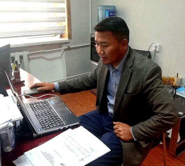 Итгэмжлэгдсэн ажилтнуудад хууль эрх зүйн цахим сургалт зохион байгууллаа